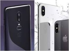 OnePlus appears to be squarely in Apple's crosshairs these days. (Source: GadgetsNow)
