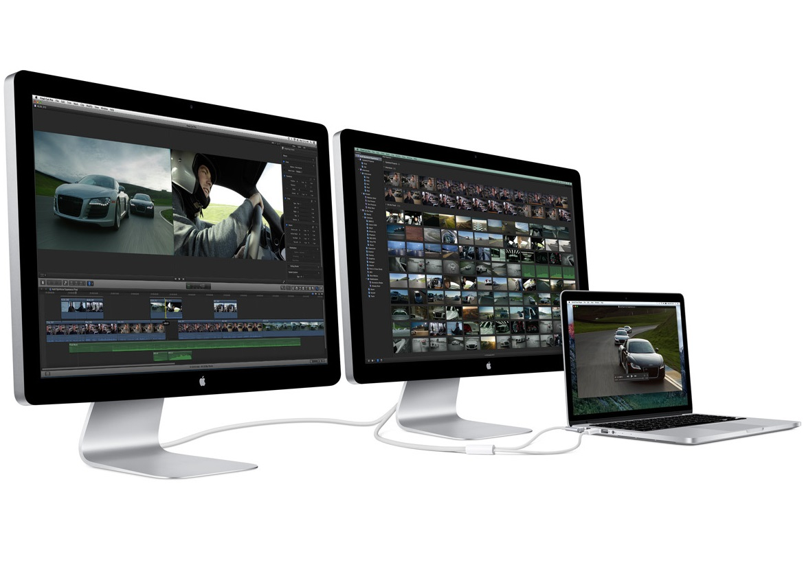 Apple may be preparing a 5K monitor with integrated GPU ...
