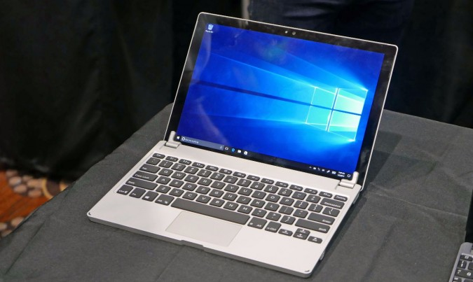 Brydge Keyboard Turns Your Surface Pro Into A Laptop