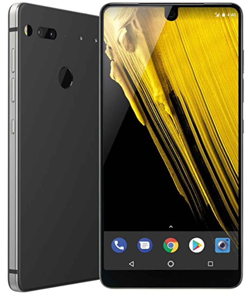 Essential Phone's 'Halo Gray' colour variant with Amazon Alexa support launched