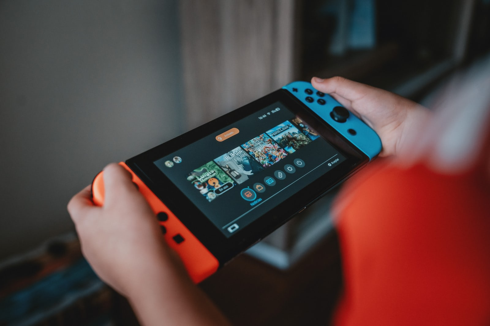 Nintendo Switch Pro specifications emerge; Europe to be left waiting for the updated console thumbnail