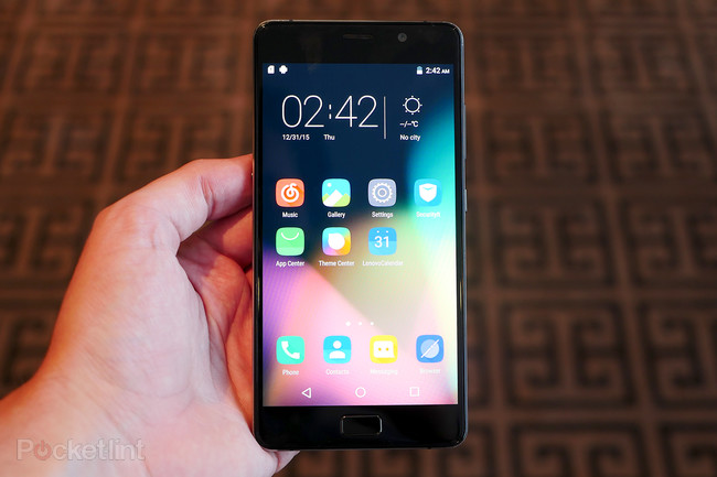 Lenovo might release the Vibe P2 with huge battery on