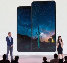 The Google Pixel 3 and 3 XL. (Source: Google)