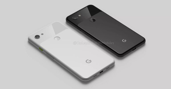 The Pixel 3a