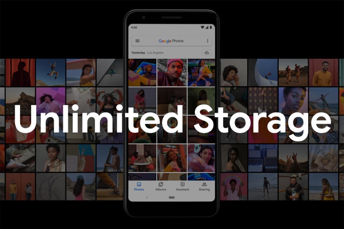Google Photos is pulling plug on free unlimited photo storage