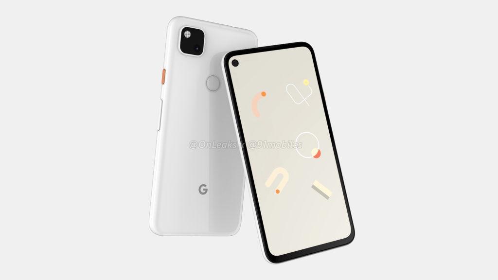 Image result for google pixel 4a