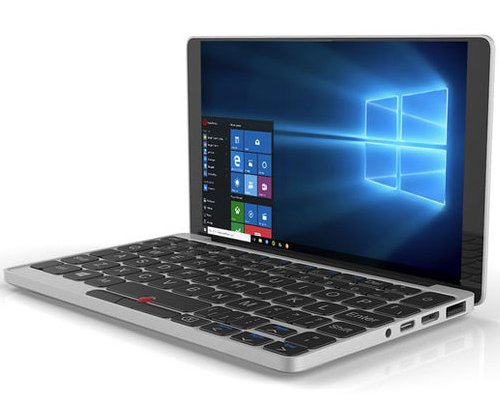 how to make mini laptop