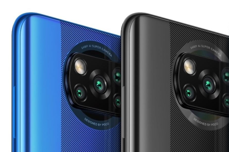 The Poco X3 could be the first real Poco smartphone since the Poco F1 -  NotebookCheck.net News