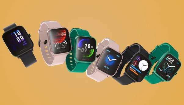Amazfit Pop details revealed by Huami: Colorful, lightweight, and fun  smartwatch that takes health and fitness seriously - NotebookCheck.net News