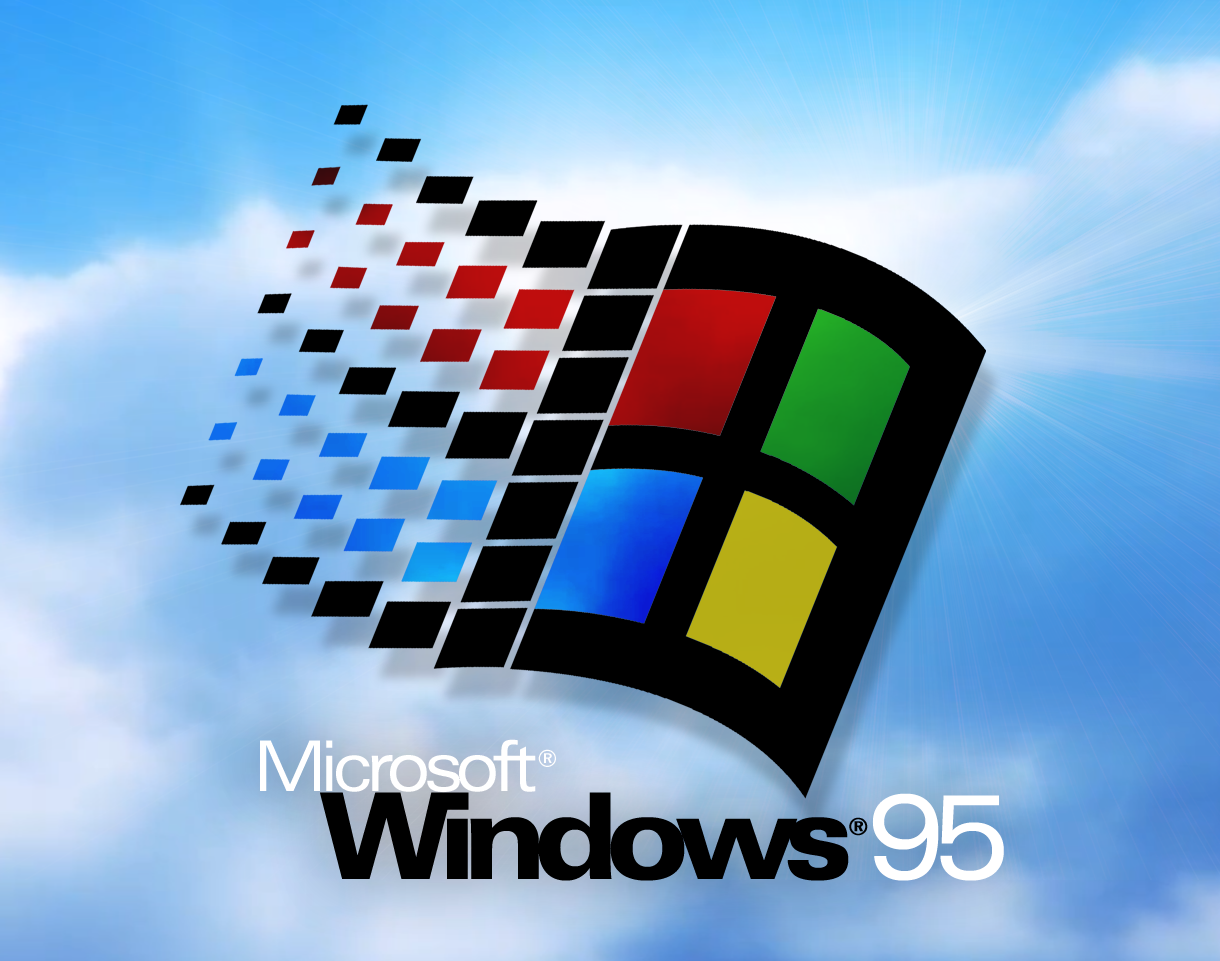 how to turn windows 10 into windows 95