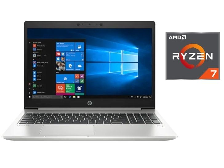 AMD embarrasses Intel with Ryzen 7 HP ProBook 455 G7 running 150 percent faster than the more expensive Core i7 ProBook 450 G7 - Notebookcheck.net