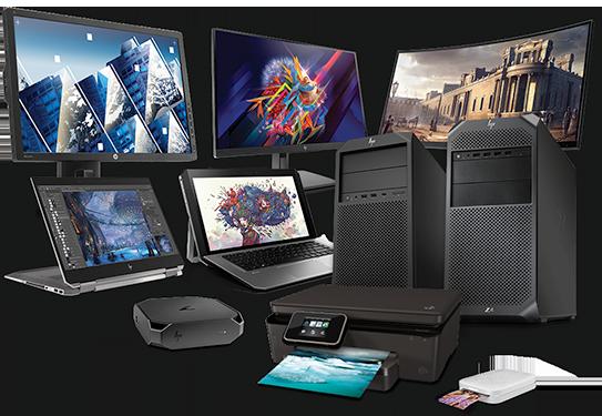 Hp Introduces Z Club Device As A Service Hardware Bundles