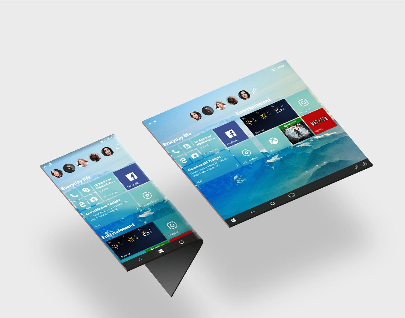 Windows Polaris Could Run Legacy Win32 Apps Through Remote