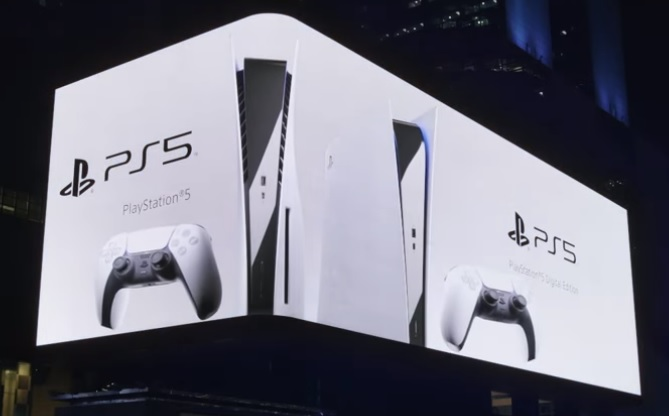 Playstation 5 Outselling Xbox Series By Over 5 To 1 In Key Market But Sales Figures Are Down As The Ps5 Arrives In 65 Countries Around The World Notebookcheck Net News