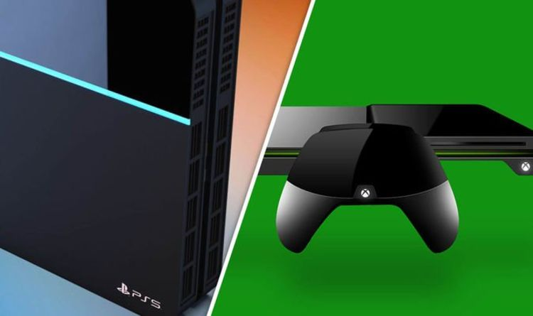 The next-gen console hype circus continues: Rumor claims the