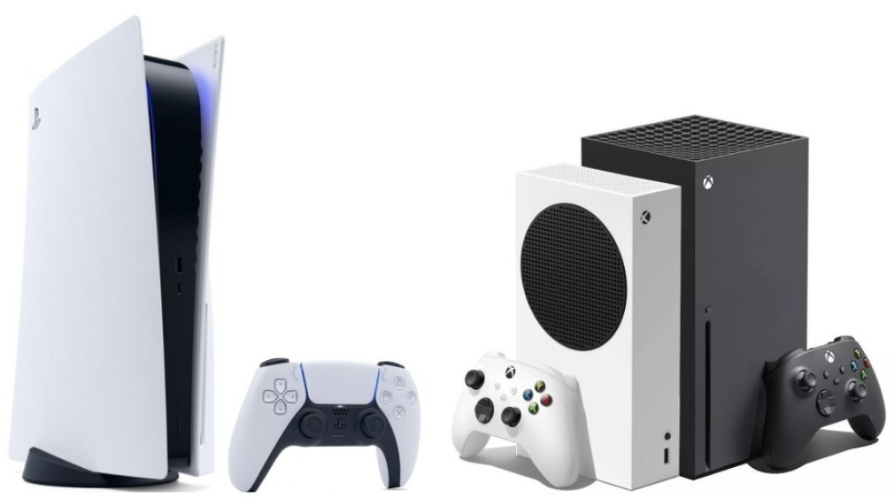 Playstation 5 Vs Xbox Series X Xbox One Owners Want A Ps5 Major Retailer Reports Massive Pre Order Gap Trending Ps5 Teardown Video Notebookcheck Net News