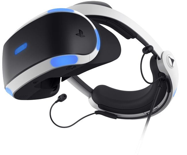 PlayStation VR Dropping to $200 For a Limited Time Only