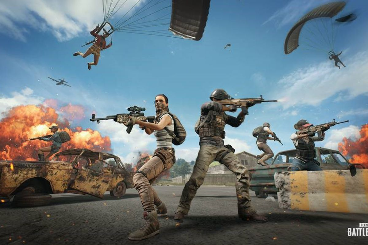 Nepalese authorities order nationwide ban on PUBG