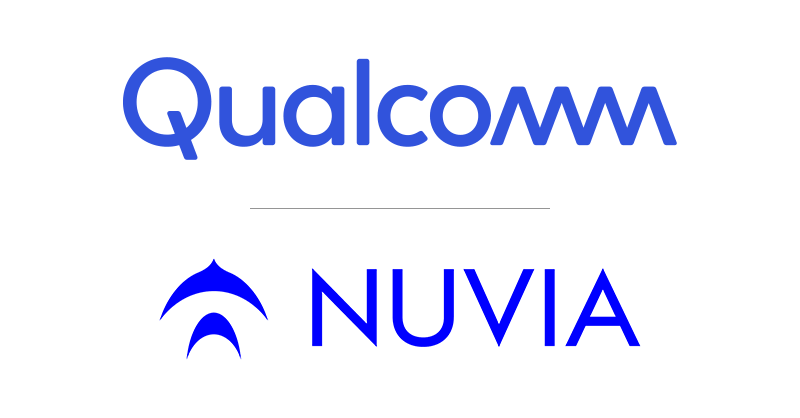 Qualcomm announces the acquisition of chip start-up NUVIA