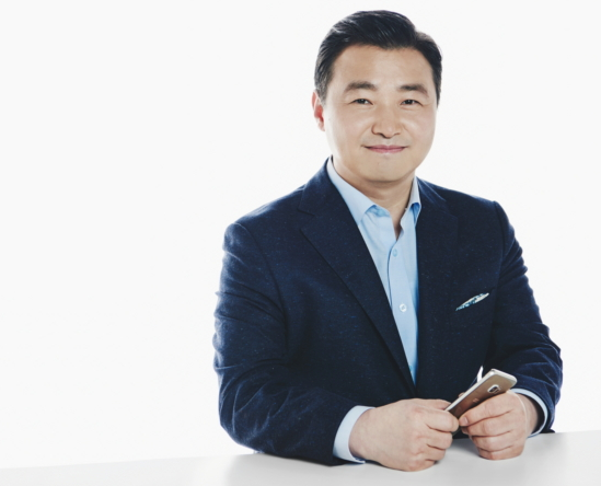 DJ Koh dumped as head of Samsung smartphone division in leadership shake up - Notebookcheck.net