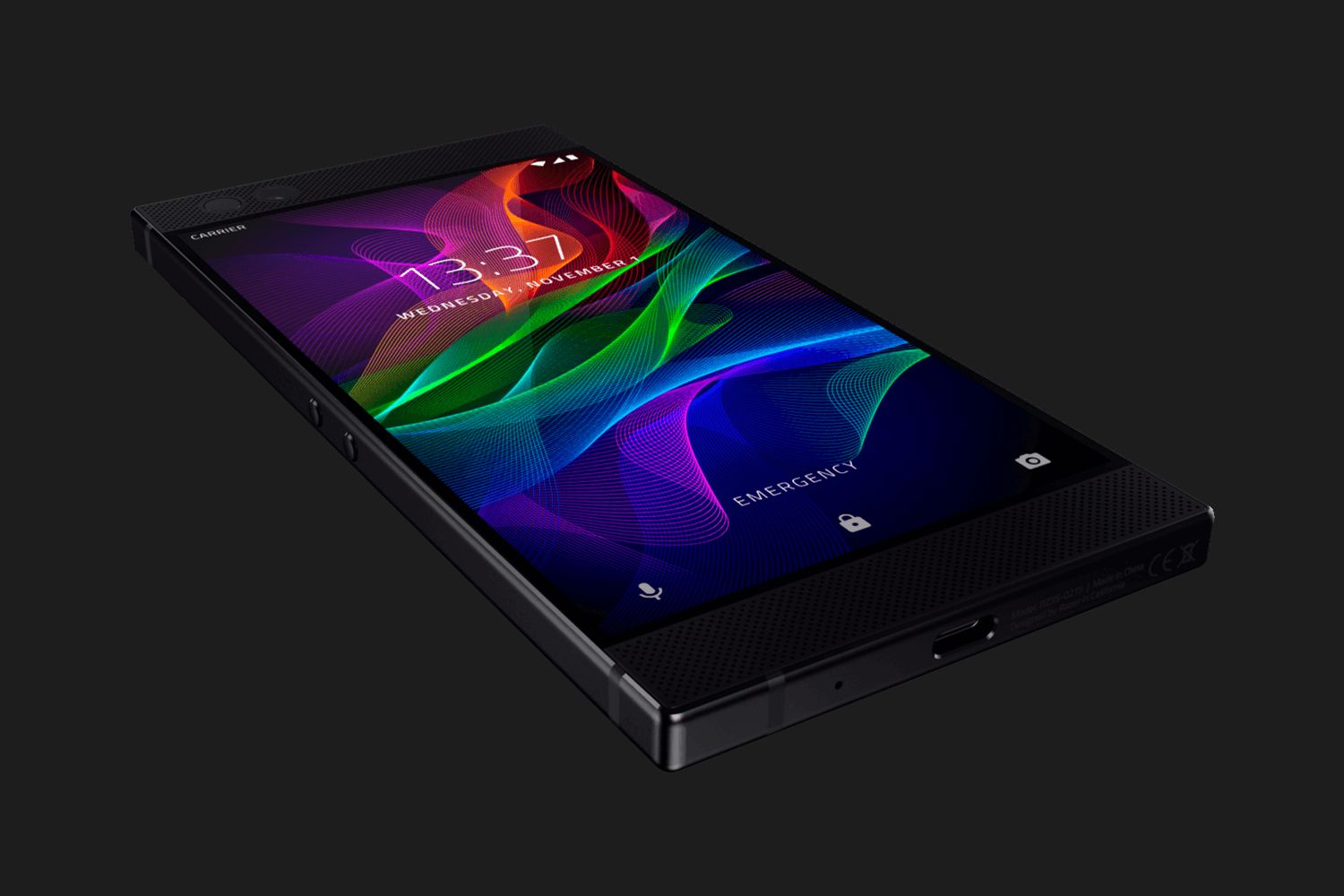 Razer CEO explains why the Razer Phone doesn't have a headphone jack