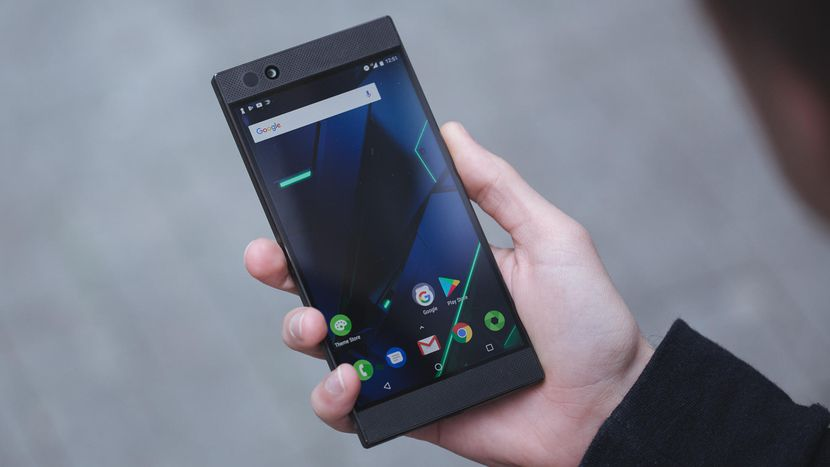 Razer Phone 2 powered by Qualcomm Snapdragon 855 expected to