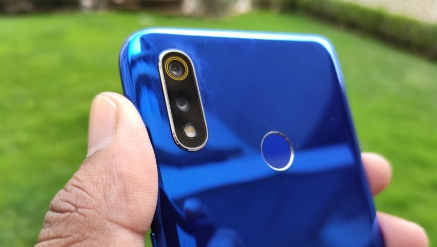 Can Oppo F11 Pro Run Fortnite Realme 3 Pro To Feature Snapdragon 710 And Oppo Vooc 3 0 Fast Charging Notebookcheck Net News