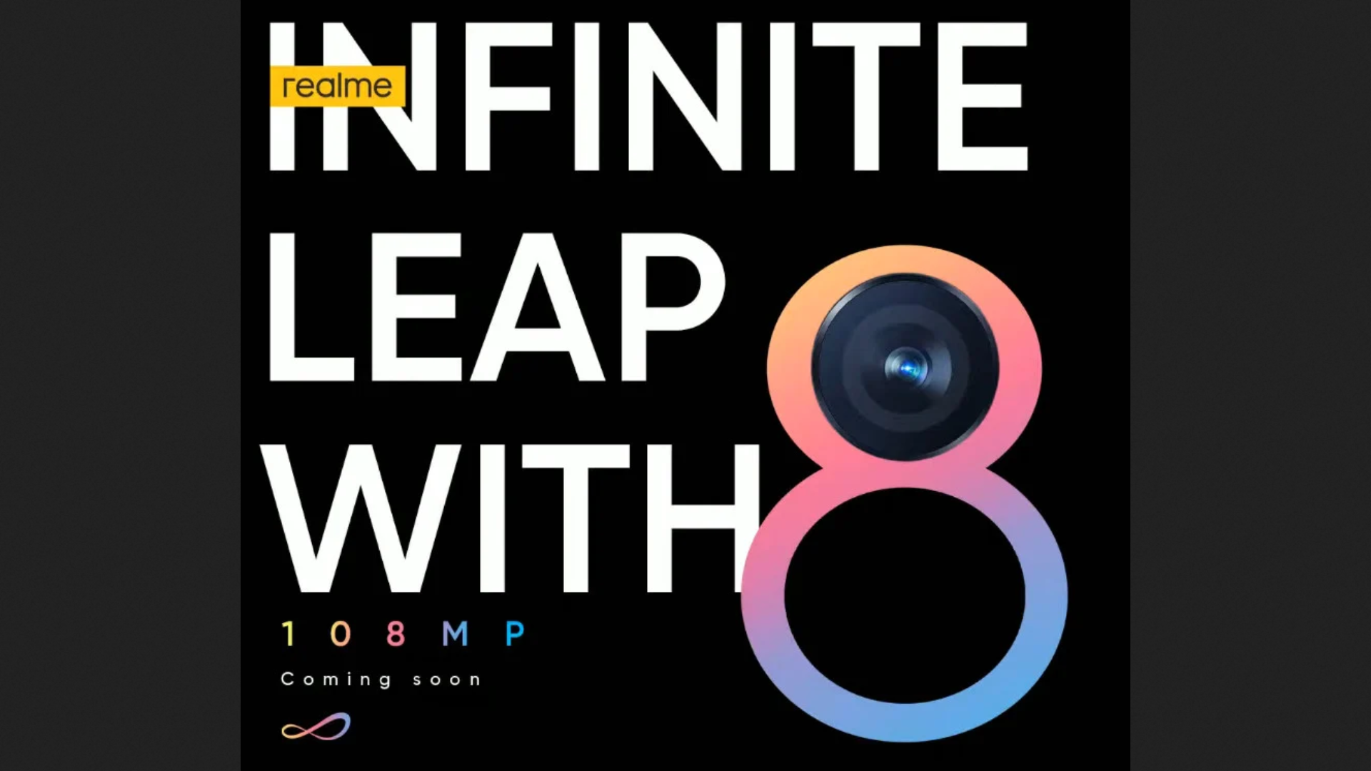 The Realme 8 Pro will debut with the 108MP ISOCELL HM2 sensor - Notebookcheck.net