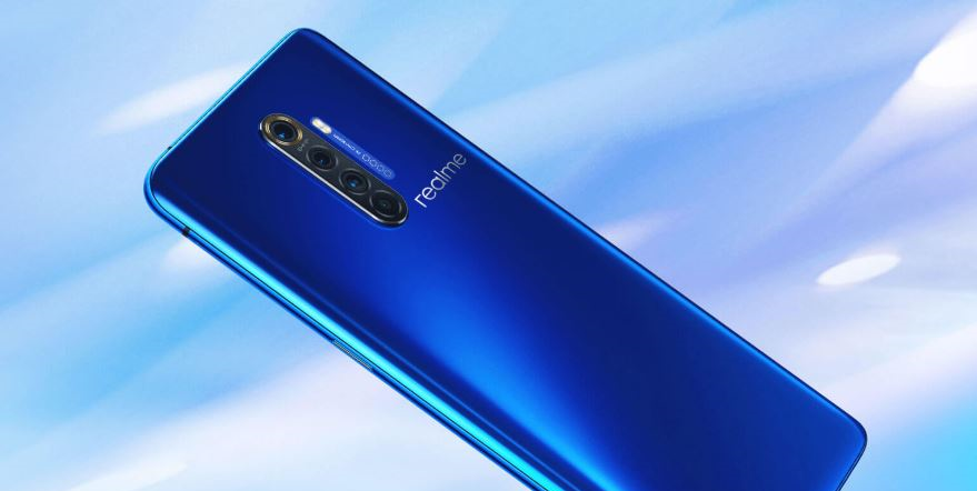 The Mysterious Realme X3 Superzoom Breaks Cover With A Bluetooth