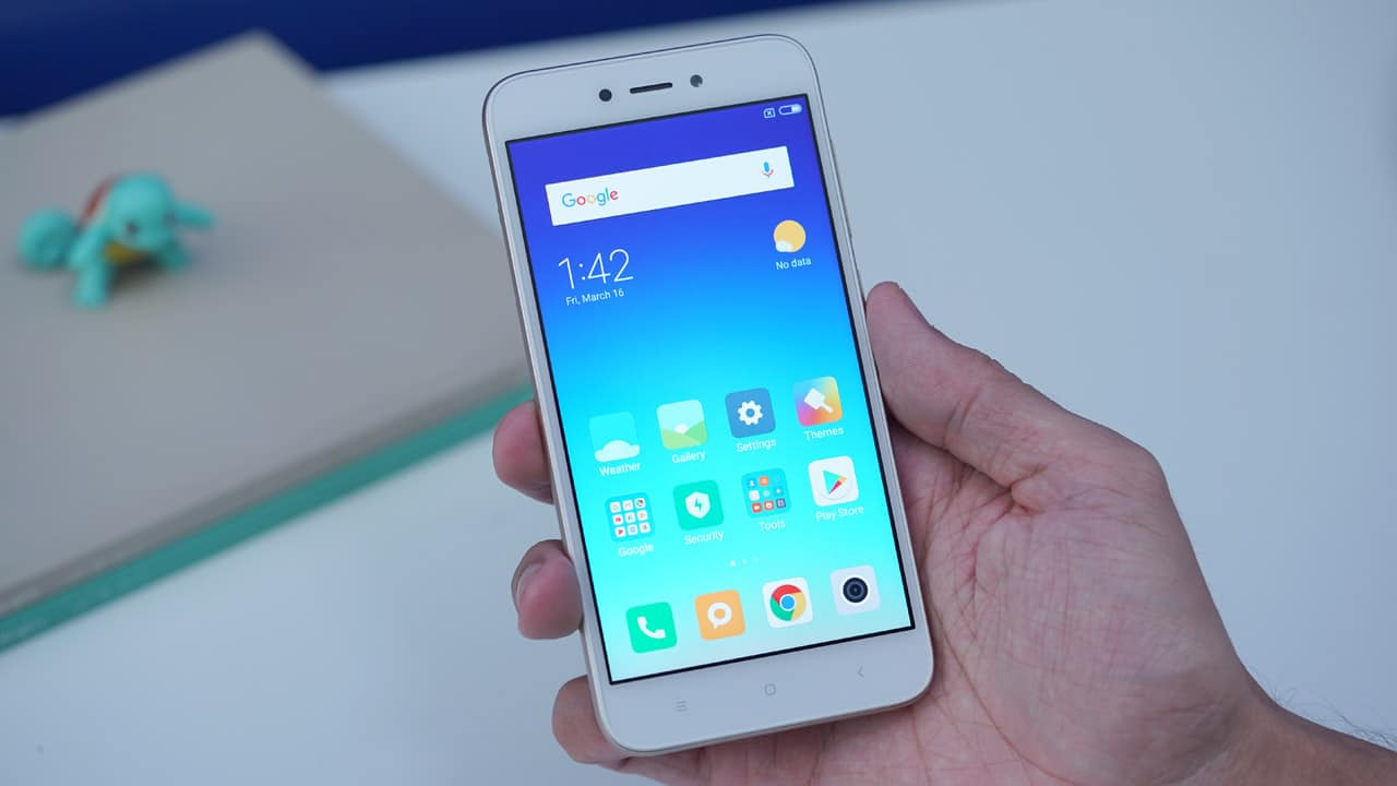 Xiaomis redmi 5a overcomes the galaxy s9 devices to become the best the redmi 5a in all its glory source gadgetmatch stopboris Images