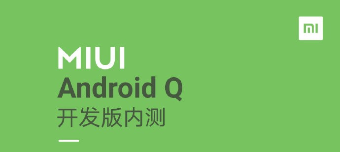 Redmi K20 Pro reportedly gets Android Q beta in China