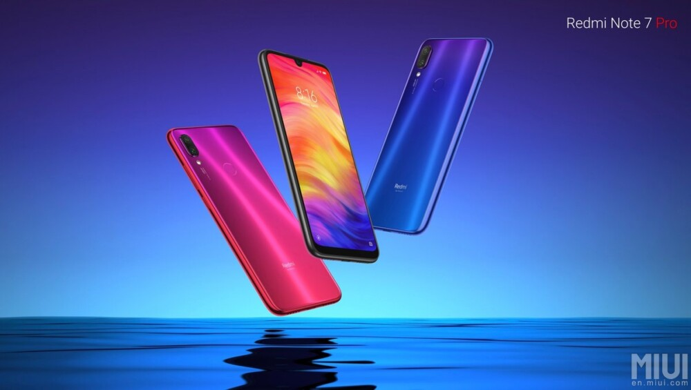 The Redmi Note 7 goes through JerryRigEverything\'s bend test, fails narrowly