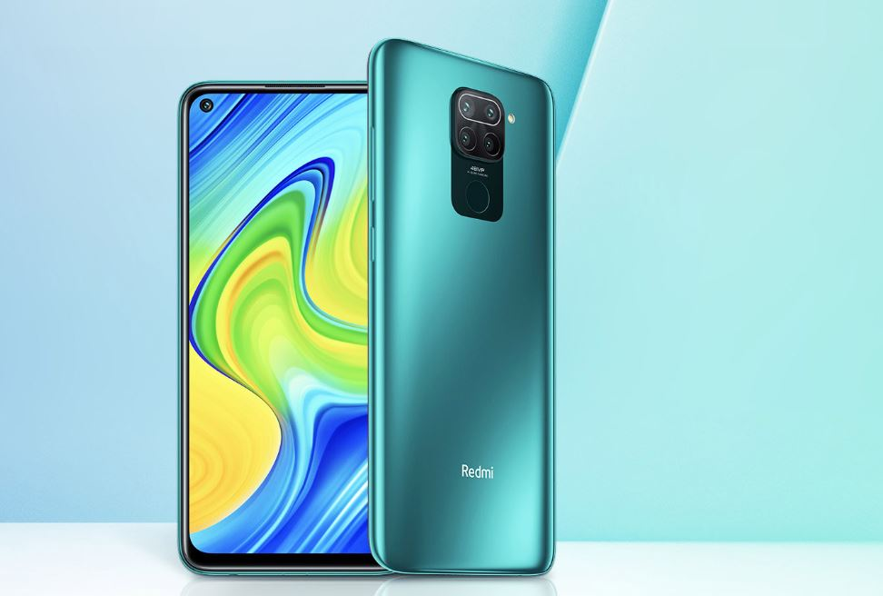 New MIUI 12 updates arrive for the Redmi Note 9 and Mi 9T ...