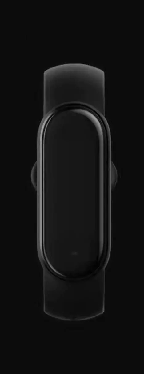 Xiaomi Mi Band 5. (Image source: Gizchina)