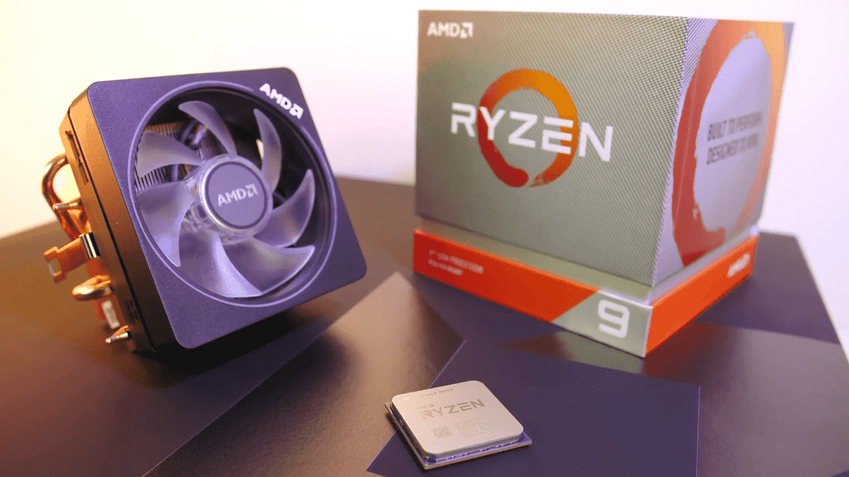 AMD addresses issue with 3rd Gen Ryzen processors failing to