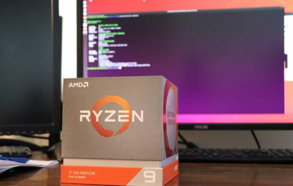 AMD Ryzen 9 3900X cross-platform benchmarking shows the