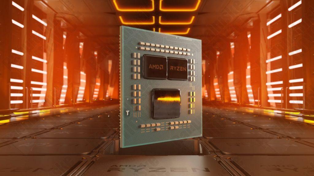 Geekbench tests pulverized by 16-core AMD Ryzen processor