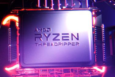 Feasible 16 core AMD Threadripper 3000 series CPU crushes