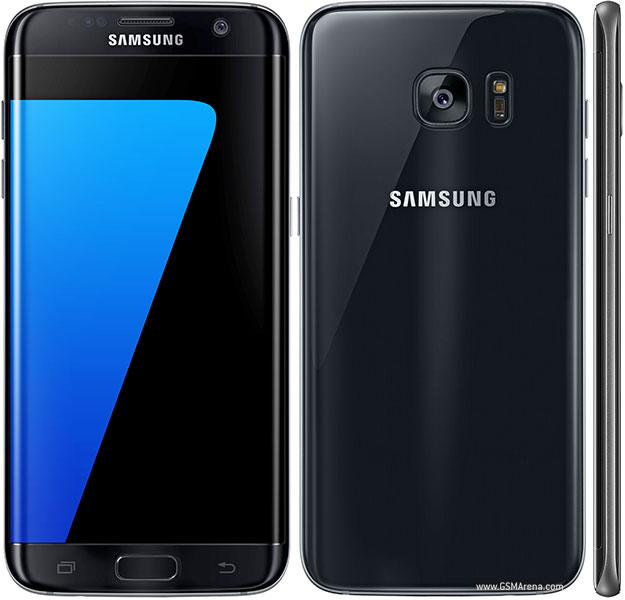 Samsung Galaxy S7 Edge- -best android phones