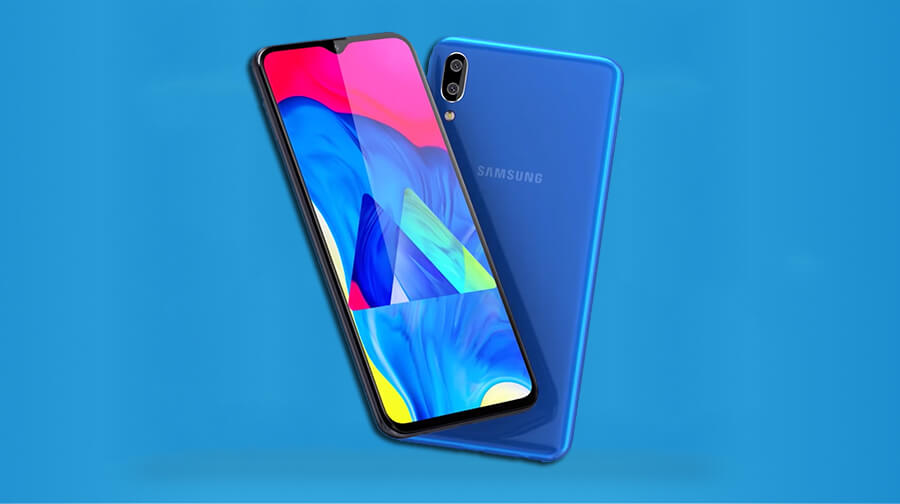 The Samsung Galaxy M10s is now an Android Enterprise Recommended ...