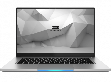 Schenker announces VISION 15 Intel EVO laptops with Tiger Lake CPUs -  NotebookCheck.net News