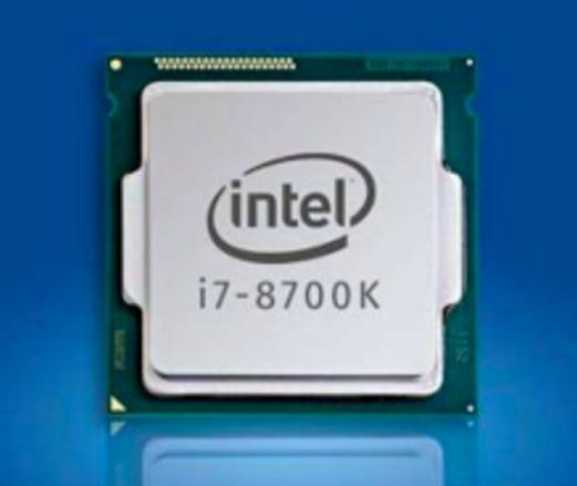 intel 39 s core i7 8700k desktop cpu gets benchmarked news. Black Bedroom Furniture Sets. Home Design Ideas