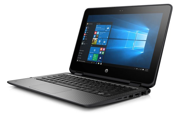 Hp Targets Classrooms With The Probook X360 11