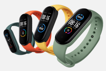 Huami Amazfit Band 6 Or Xiaomi Mi Smart Band 5 Pro Former Visits The Fcc Suggesting It Could Be The Latter Rebranded For The Us Market Notebookcheck Net News