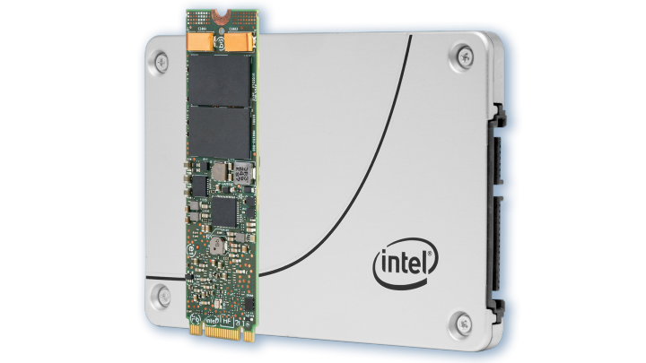 Intel Unveils Six New Ssds With 3d Nand Flash