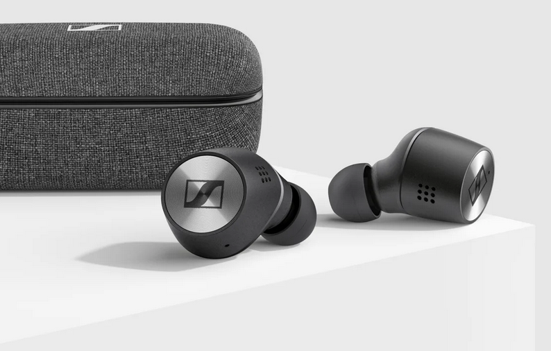 Sennheiser's Momentum True Wireless 2 has ANC and improved battery life