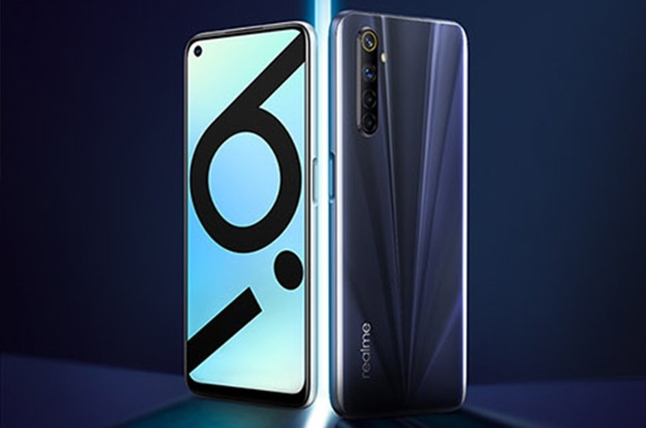 Realme 6i to be launched in India on July 14