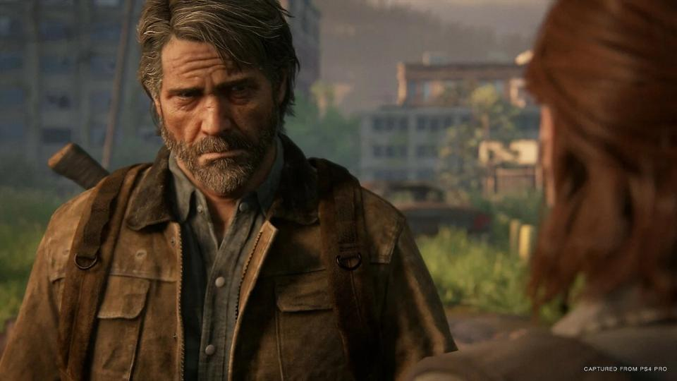 The Last of Us Part 2: 'No Plans' for DLC