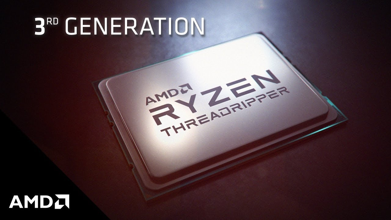 Amd Ryzen Threadripper 3990x Sees Lowest Ever Pricing Comet Lake Effect On The 64 Core 128 Thread Hedt Part Notebookcheck Net News
