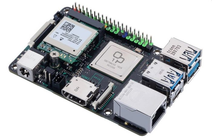 Single Board Computer and Microcontroller Boards - cover